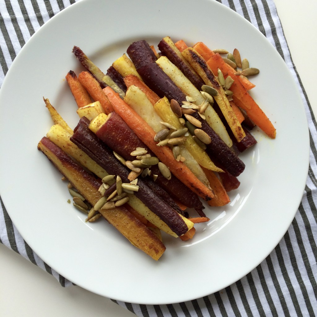 mae-reilly-roasted-rainbow-carrot-photo
