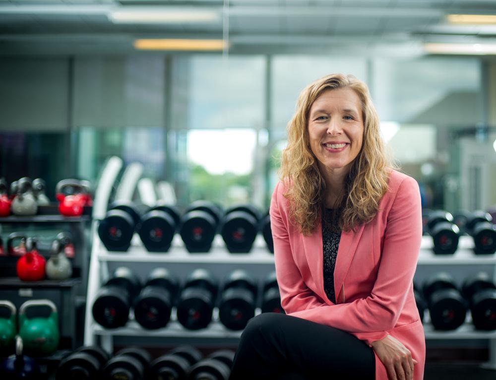 jennifer ligibel, breast cancer, exercise
