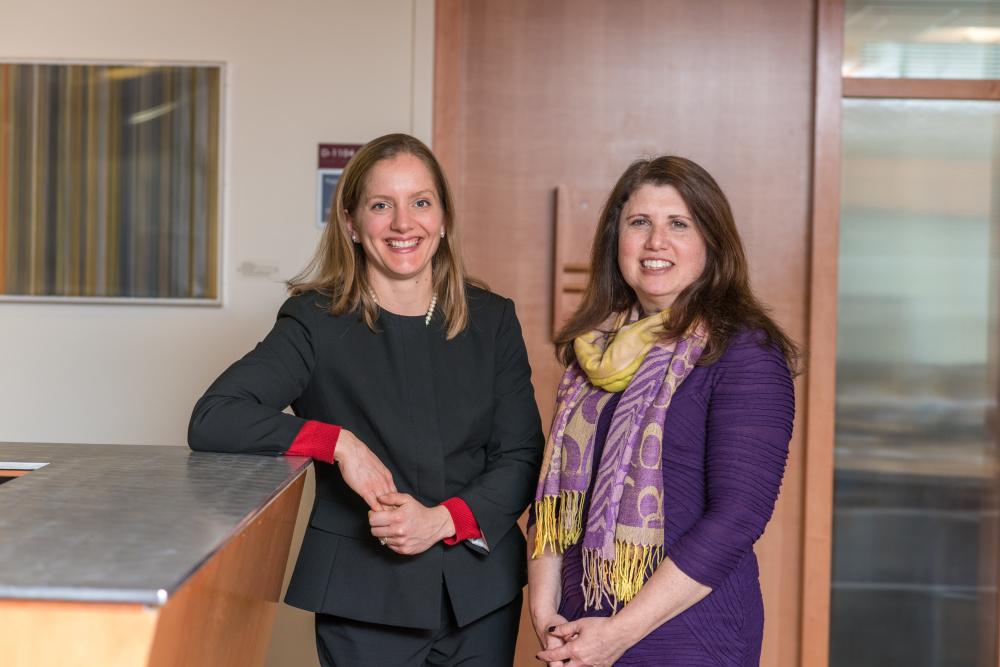 eghan Underhill, genetic testing, genetic counseling, Jill Stopfer