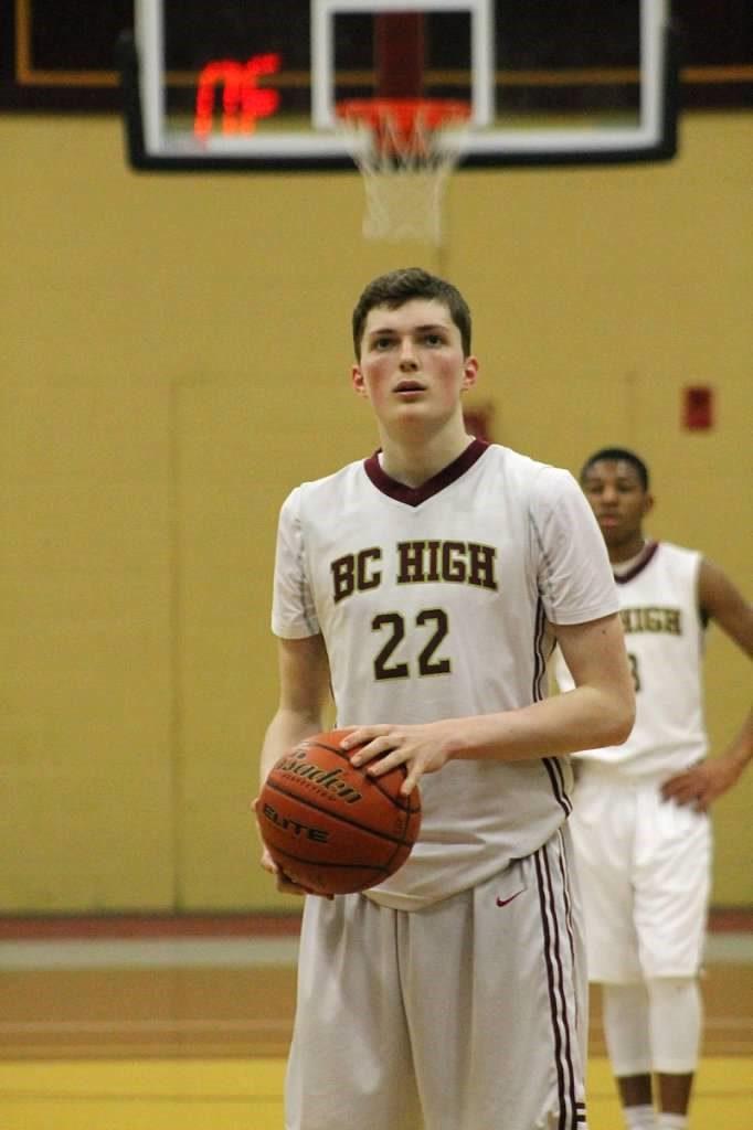 Spencer Riley, basketball, lymphoma
