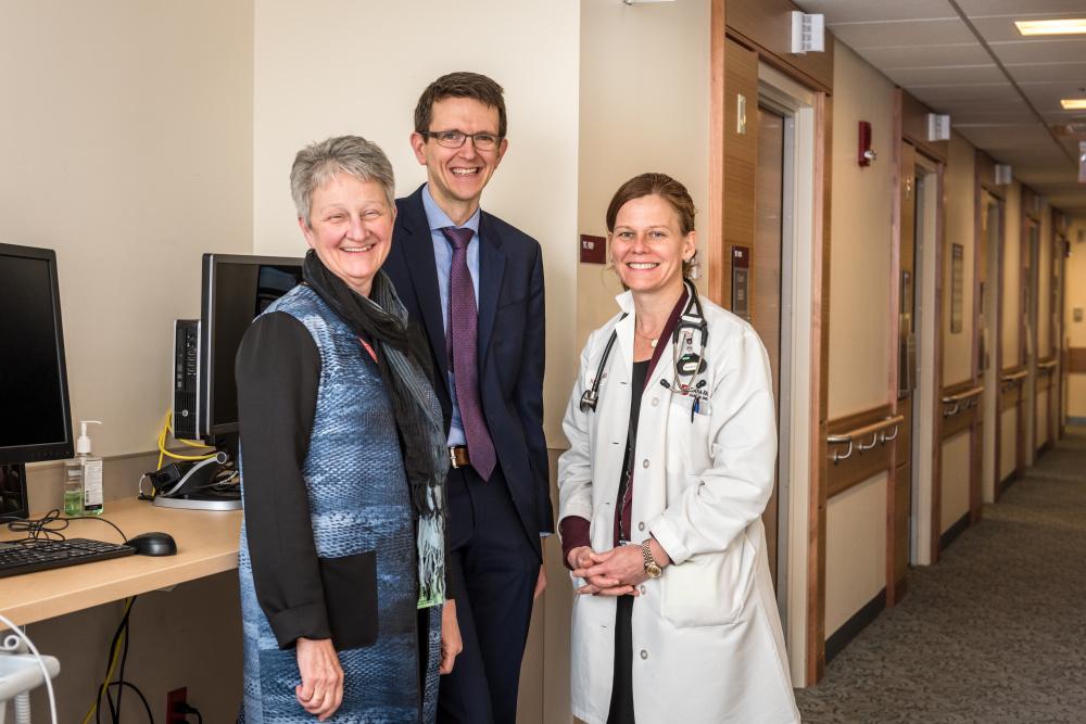 Donna Berry, Ann Partridge, prostate cancer, survivorship