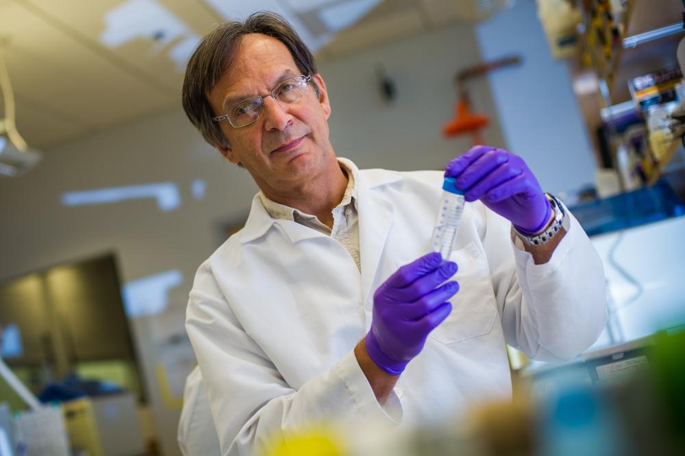Bruce Spiegelman, PhD.
