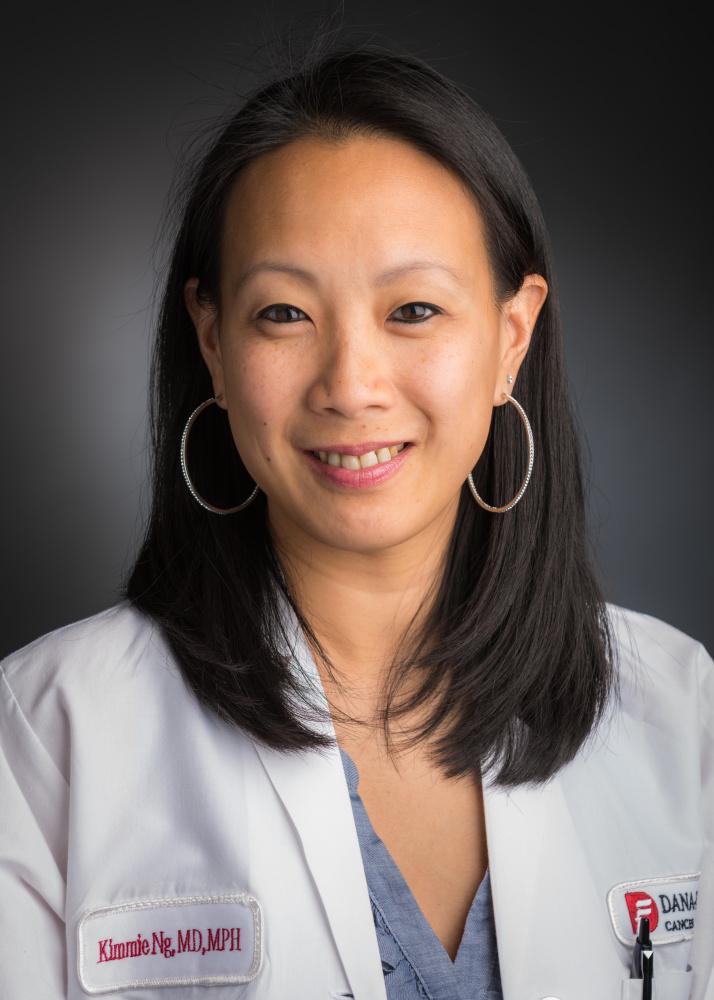 Kimmie Ng, MD, MPH.