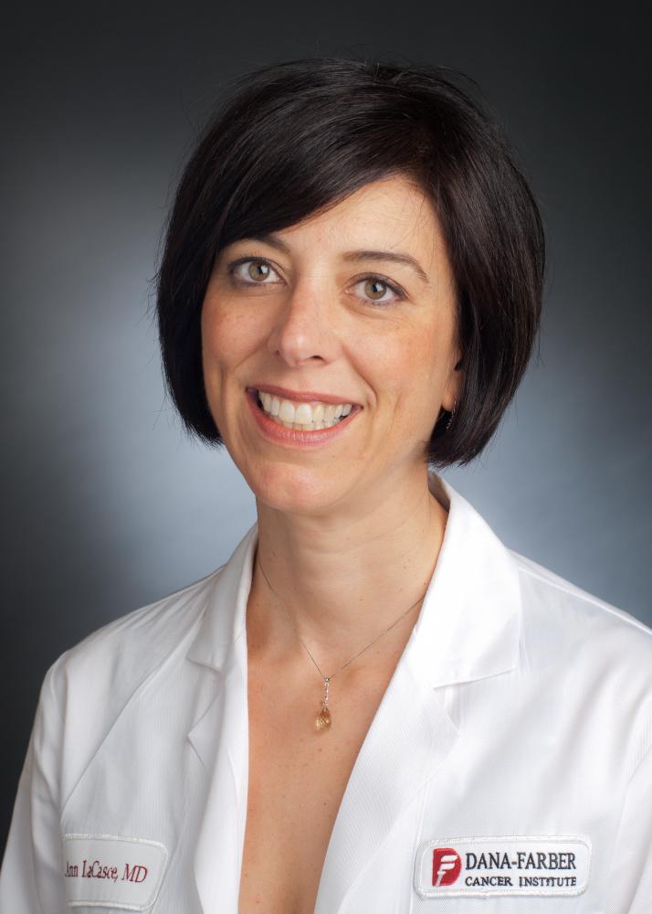 Ann LaCasce, MD.
