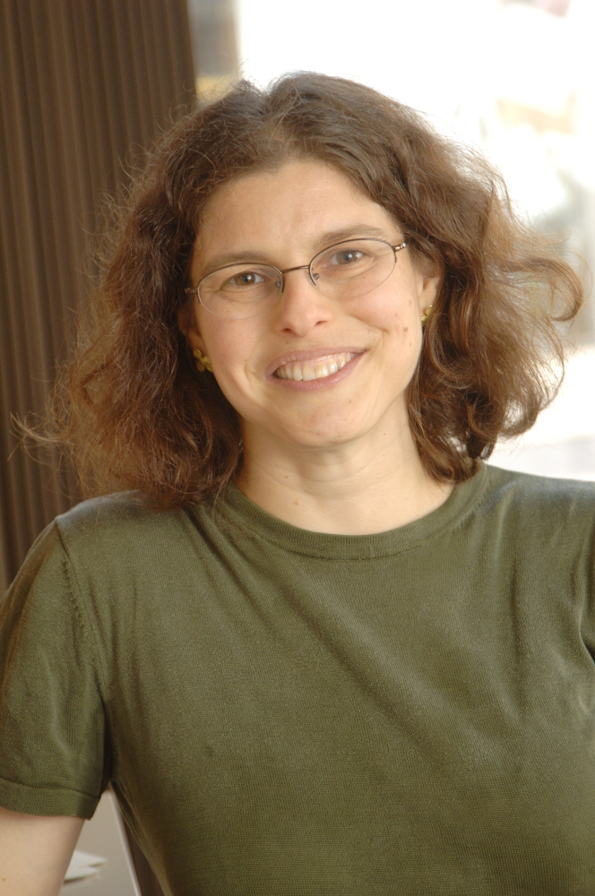 Dana-Farber's Rosalind Segal, MD, PhD.