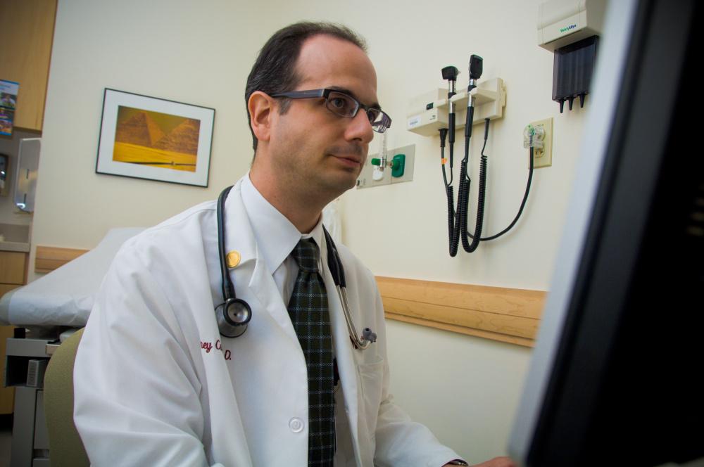 Corey Cutler, MD, MPH.