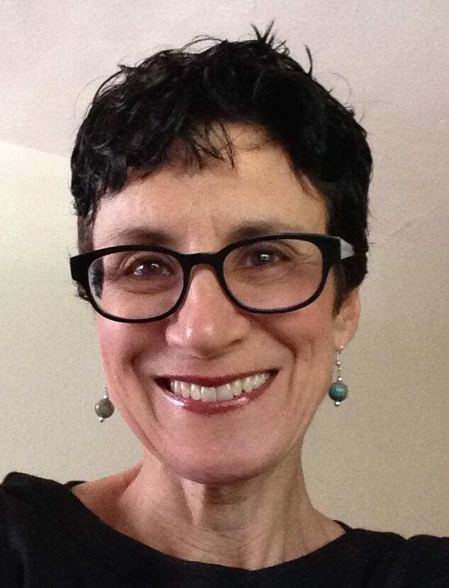 Gina Paglucia.