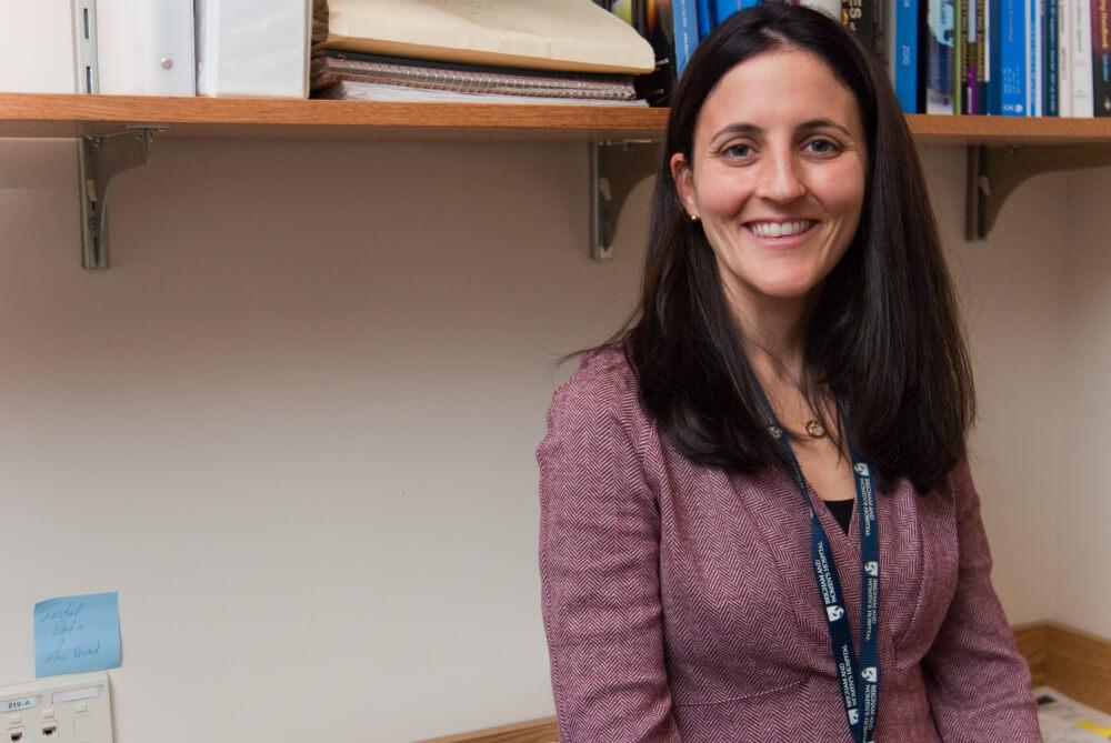 Rachel Freedman, MD, MPH.