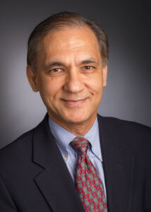 Nikhil Munshi, MD.