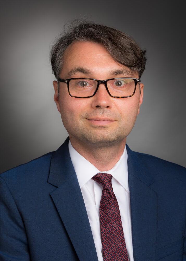 William Pirl, MD, MPH.