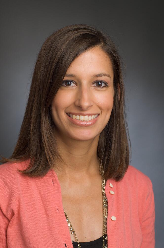 Allison F. O'Neill, MD.
