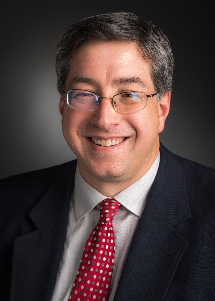 Daniel DeAngelo, MD, PhD.