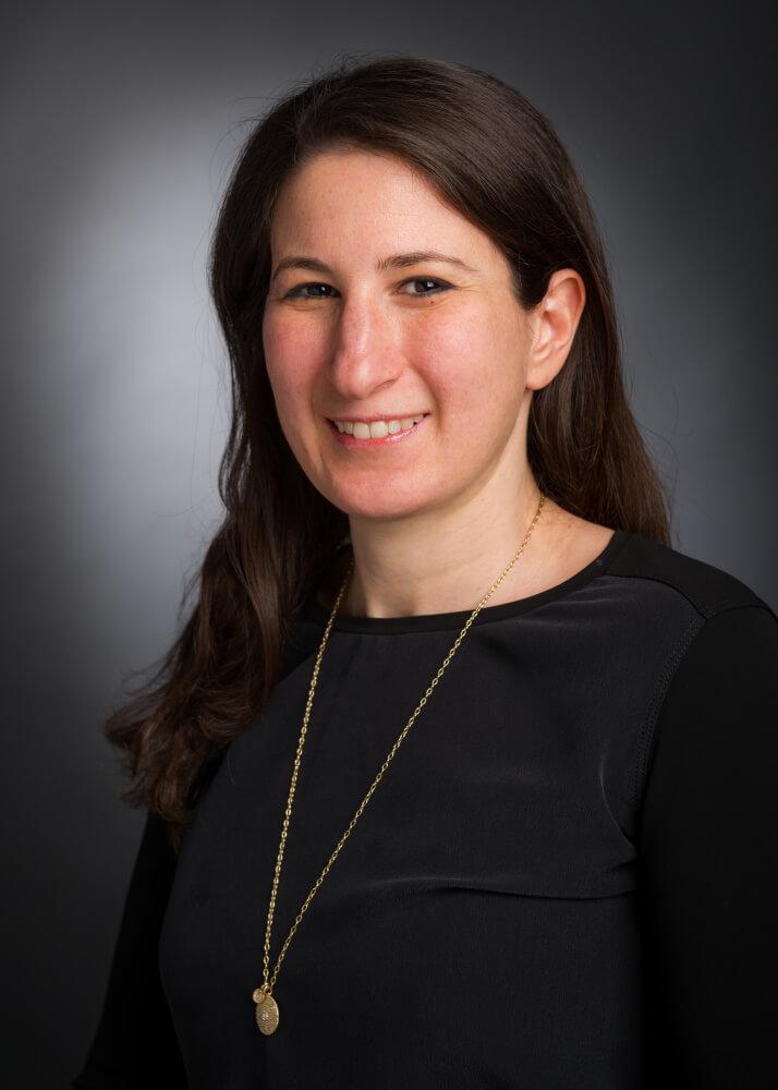 Ilana Braun, MD.