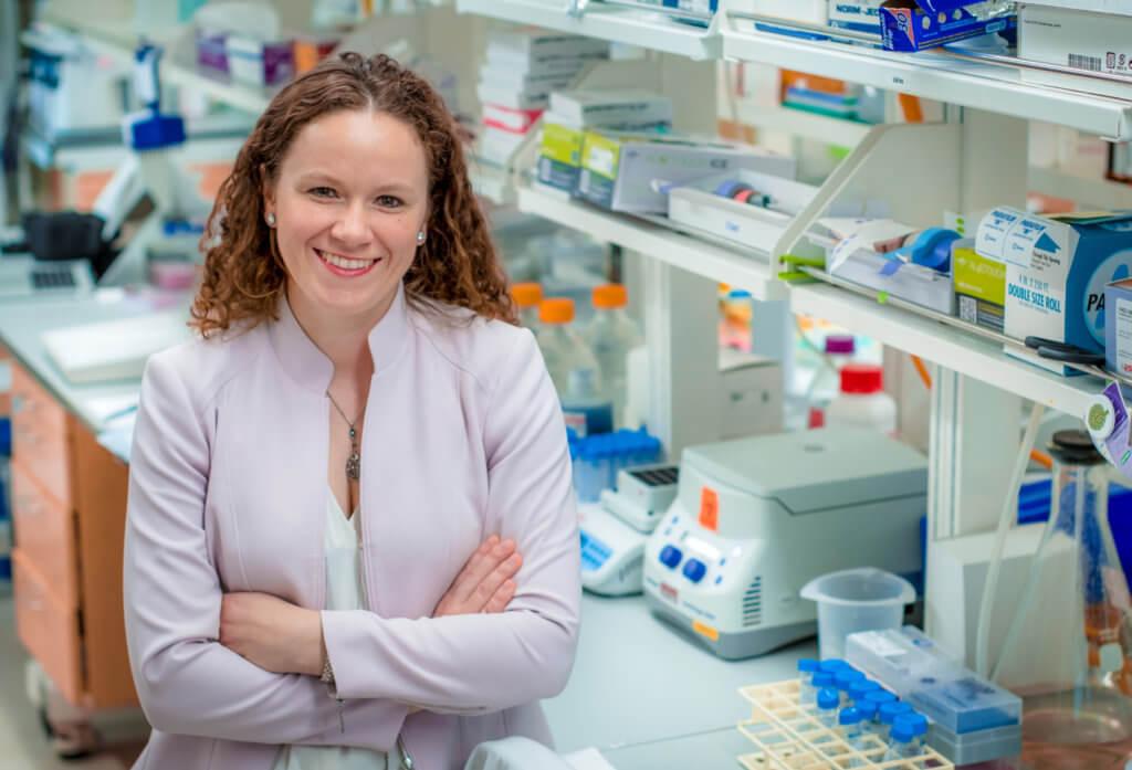 Zuzana Tothova, MD, PhD