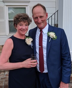 Stem Cell Transplant Patient Makes Dana Farber History