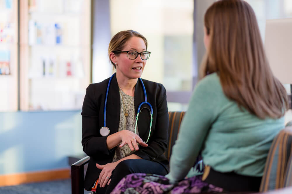 The Oncofertility Program at Dana-Farber/Brigham and Women's Cancer Center and Boston Children's Hospital helps patients and their families navigate the medical, emotional, and financial aspects of fertility preservation.