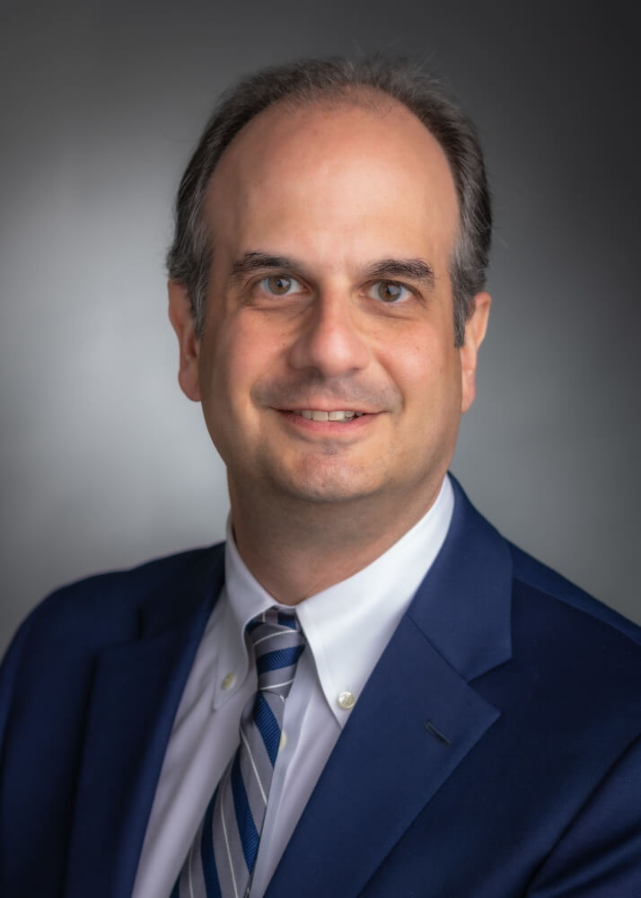 Corey Cutler, MD.